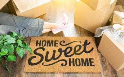 A guide for first home buyers