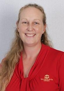 Mandy Guymer