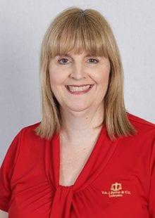 Melissa Brazendale