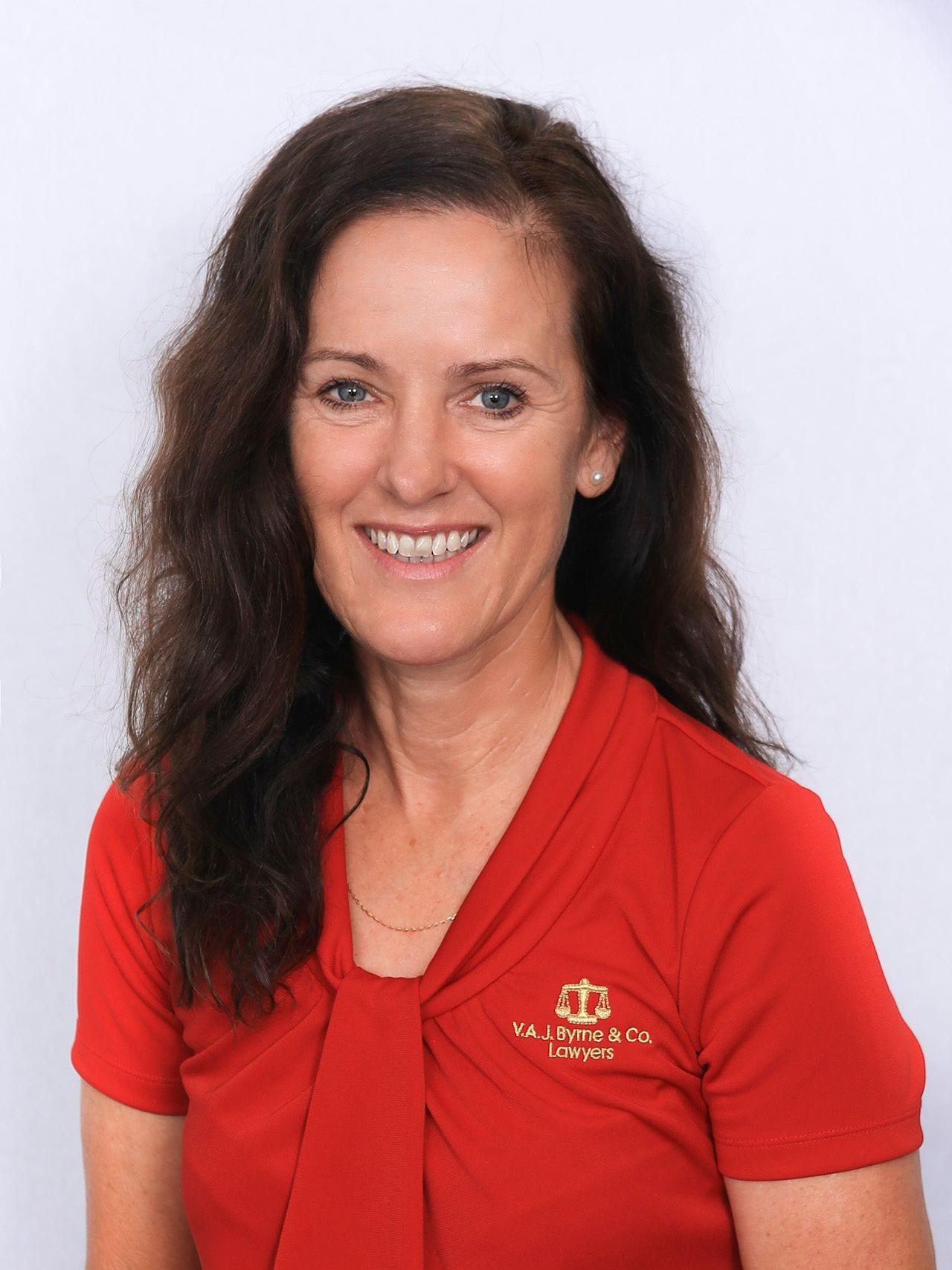 Teresa Platten