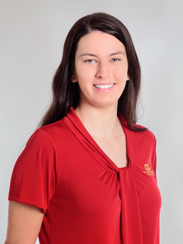 Nicole Casey