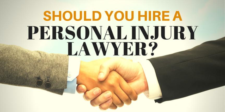 Personal Injury Law Compensation Claims